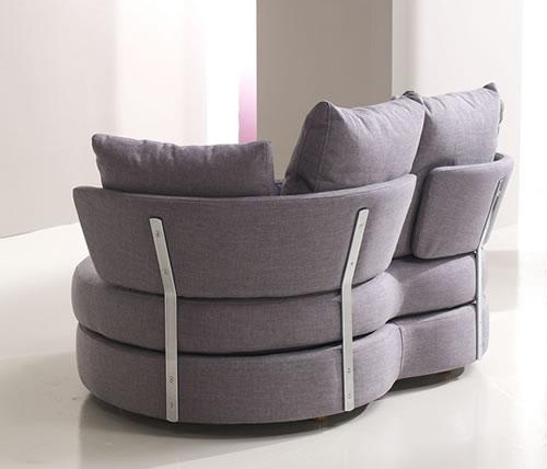 Unique Loveseats by Fama new MyApple