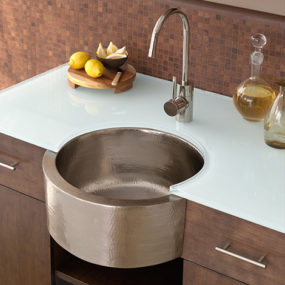 Prep Sink from Native Trails is the ideal multi-purpose sink
