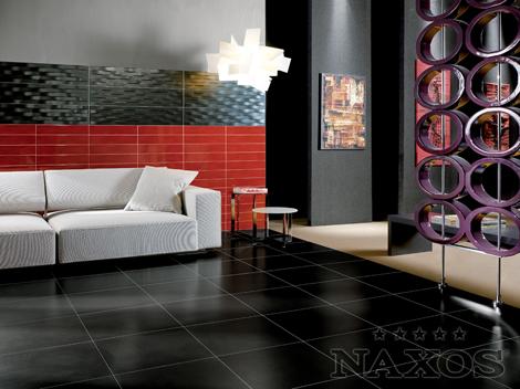 naxos ceramic x wall 2 Ceramic Wall from Naxos   new modern X wall
