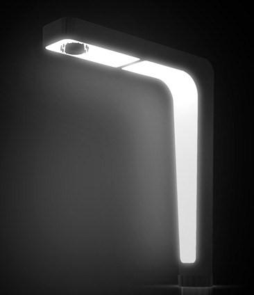 ndwelt lighted faucet spot 4 Illuminated Faucet from Ndwelt – Spot