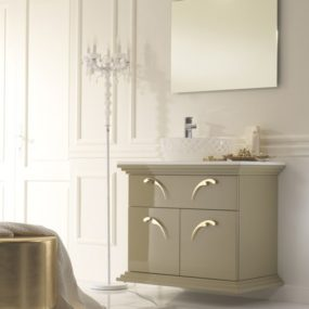 Dramatic Vanities from Neabath – new Naos with a theatrical flair
