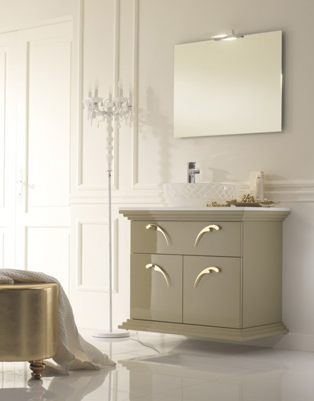 neabath vanity naos 1 Dramatic Vanities from Neabath   new Naos with a theatrical flair