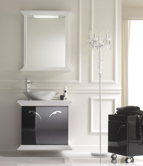 neabath vanity naos 6 Dramatic Vanities from Neabath   new Naos with a theatrical flair