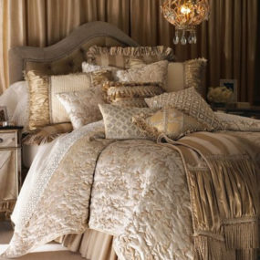 Florentine Luxury Linens – elegant design for your bed