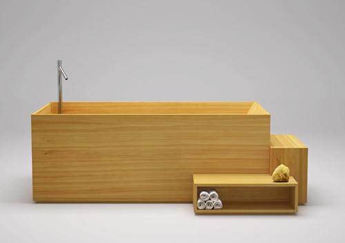 nendo bathroom furniture bisazza bagno 3