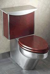 Neo-Metro Cerine Toilet and Vanity – customizable too!