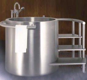 Soho Bath by Neo-Metro – Soaking Tubs are hot