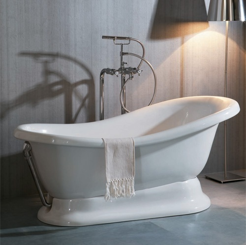 neoclassical bathroom disegno neo 2 Neoclassical Bathroom by Disegno Ceramica – Neo