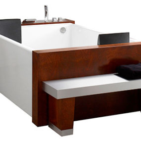 Agata Tub for Two from Neptune