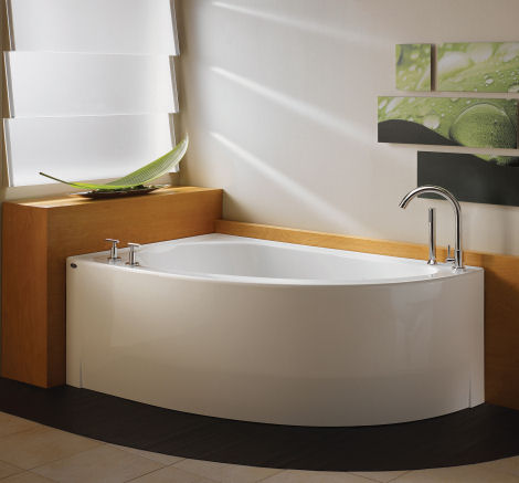 neptune wind bath tub Wind Corner Bath from Neptune
