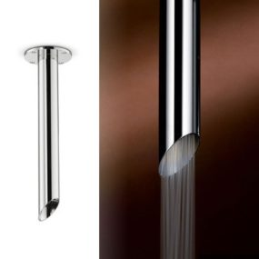 Jet Shower Head from Newform – new X-Touch head