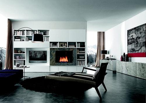 View in gallery ngi design pari dispari thumb 500x352 6014 Living Room  Storage Furniture new Pari & Dispari range