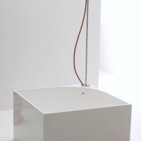Bathtub Shower Combination by NIC Design – 'Tub'