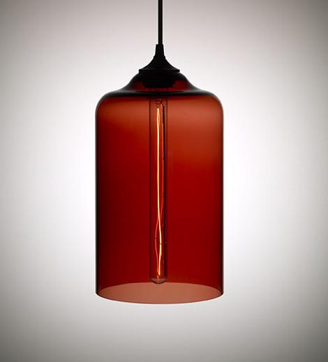 Nichemodern Bella lamp