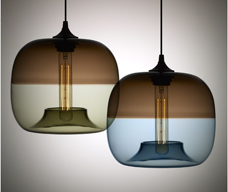 Nichemodern Encalmo Stamen lamps