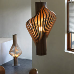Plywood Lamp by Northern Light – Diva