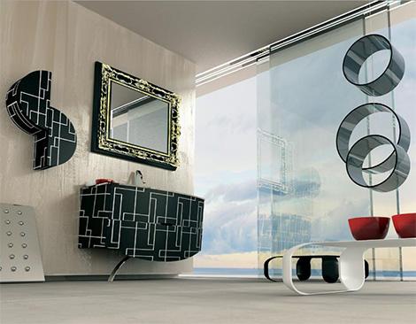 nova linea bathroom furniture kos