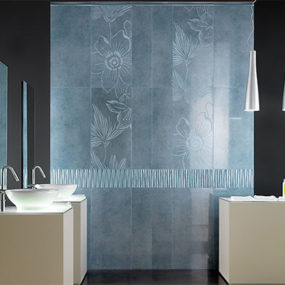 Bathroom Contemporary Tiles by Novabell – Shine tile series
