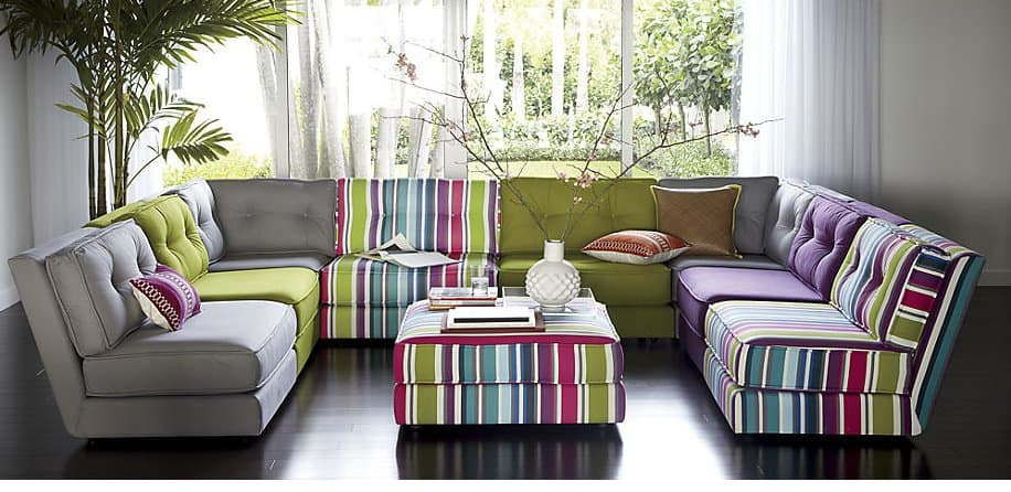 Lovely View In Gallery Novogratz Brasil Furniture Collection For Cb2 4