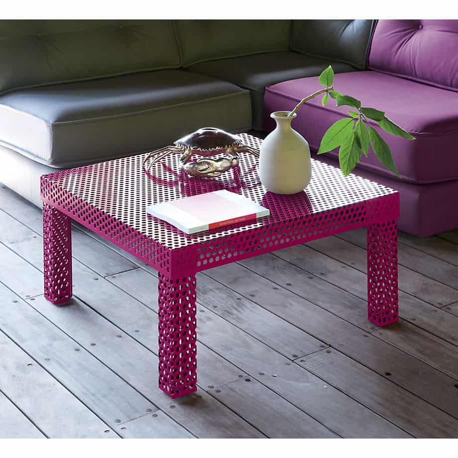 View In Gallery Novogratz Brasil Furniture Collection For Cb2 9