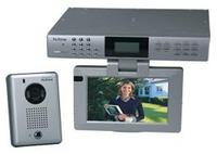 nutone video door system thumb Broan NuTone Video Door Answering & Entertainment System