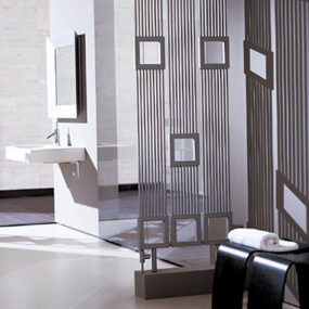 Design Radiator Forma by Officina Delle Idee – the dividing wall