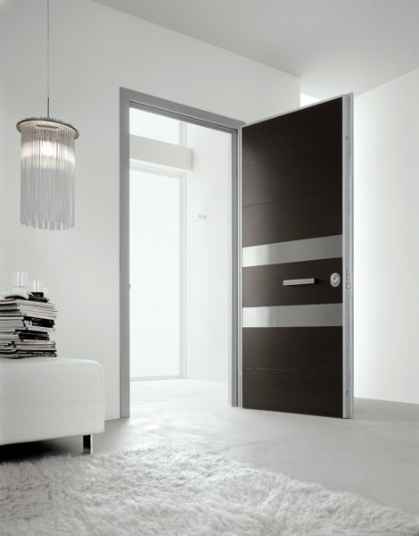 oikos tekno doors 1 Modern Interior / Exterior Doors   for contemporary homes from Oikos