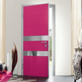 Modern Interior / Exterior Doors – for contemporary homes from Oikos