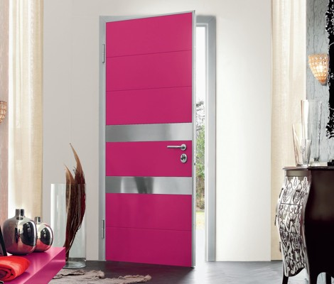 oikos tekno doors Modern Interior / Exterior Doors   for contemporary homes from Oikos