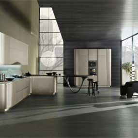Ola 20 Kitchen By Snaidero