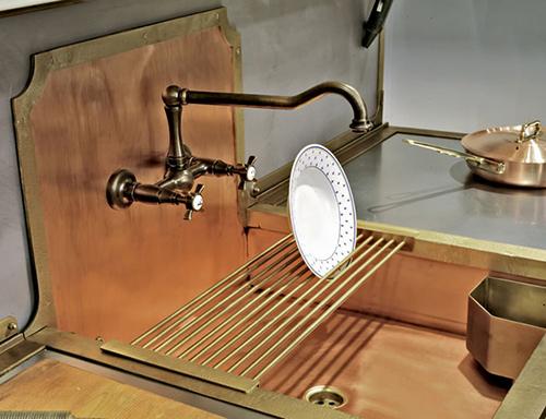 old style brass sinks by restart 4