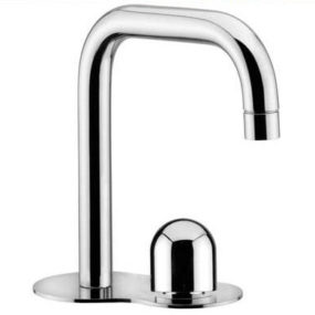 Bubble bathroom faucet from Ottone Meloda