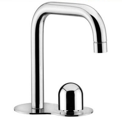 ottone meloda bubble bathroom faucet Bubble bathroom faucet from Ottone Meloda