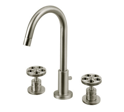 Century Bathroom Faucet From Ottone Meloda A Modern