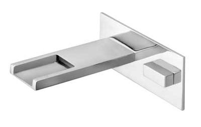 Moduli bathroom faucet from Ottone Meloda