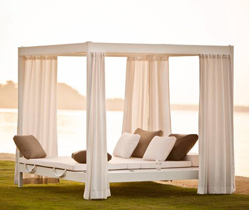 outdoor furniture city camp dedon 1 Outdoor Furniture City Camp by Dedon
