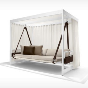 Outdoor Furniture City-Camp by Dedon