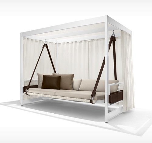 outdoor furniture city camp dedon 3 Outdoor Furniture City Camp by Dedon