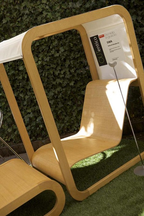 outentico outdoor furniture exhibition 2