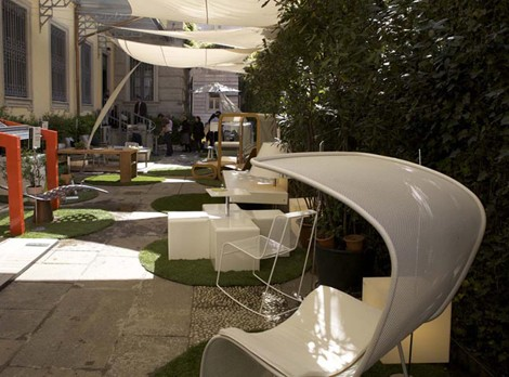 outentico outdoor furniture exhibition 4