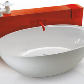 Oval Tub from Simas – new Bohemien