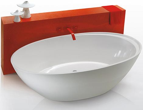 oval tub simas bohemien Oval Tub from Simas   new Bohemien