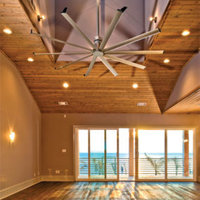 Contemporary ceiling fans from the modern fan 3 new designs lighting aloadofball