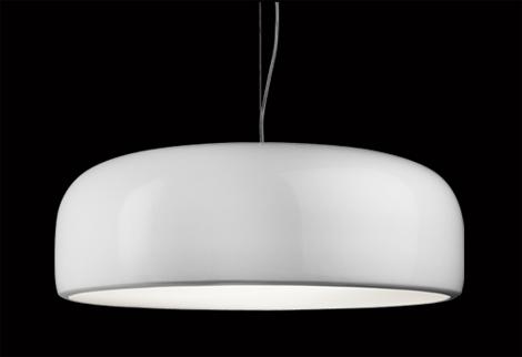 oversized ceiling lights designer jasper morrison 1.jpg Oversized Ceiling Lights by Designer Jasper Morrison