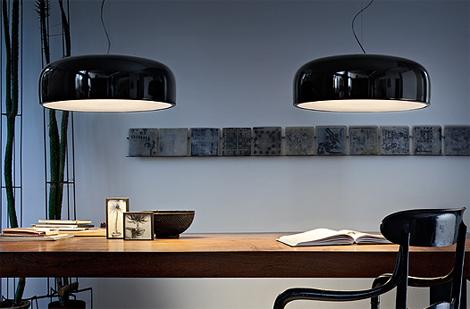 oversized ceiling lights designer jasper morrison 2.jpg Oversized Ceiling Lights by Designer Jasper Morrison