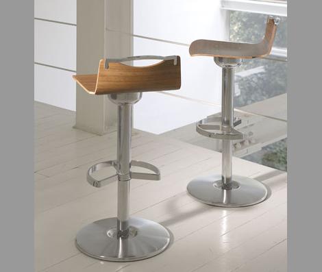 ozzio bar stools chuf