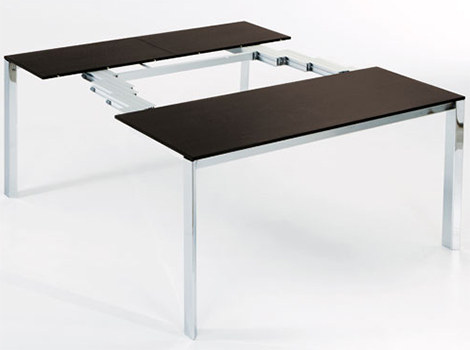 Lovely Ozzio Expandable Table 4