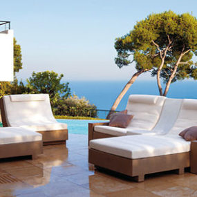 Palm Coast Outdoor Furniture