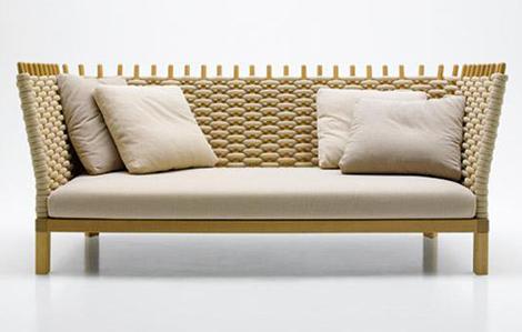 paola lenti modern casual furniture 3
