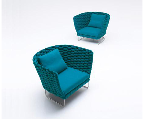 paola lenti modern casual furniture